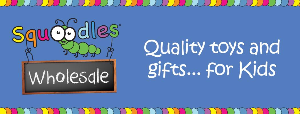 Squoodles Wholesale